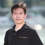 Alan Huang - Mr Locksmith Vancouver West