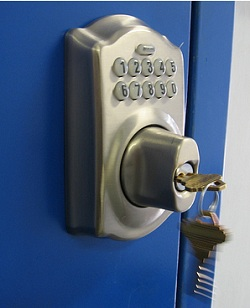 Be Informed About Keyless Locks Mr Locksmith Vancouver