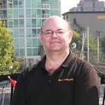 Terry Whin-Yates - Mr. Locksmith Vancouver