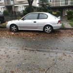 Lost Keys 2001 Hyundai Accent | Mr. Locksmith Automotive Collingwood Vancouver