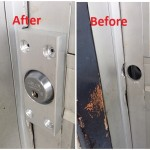 New Abloy Door Lock - Mr Locksmith Vancouver