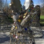 Love Lock Sculptures in Vancouver | Mr. Locksmith Blog