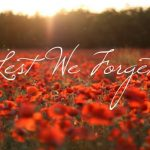 Remembrance Day November 11th | Mr. Locksmith Vancouver