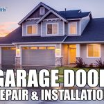 Mr. Locksmith Garage Door Repair & Installation